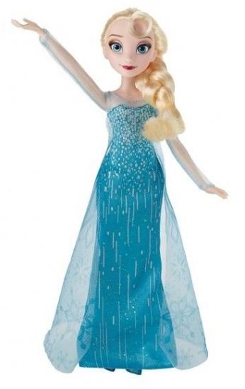 Hasbro Frozen pop Elsa 32 cm