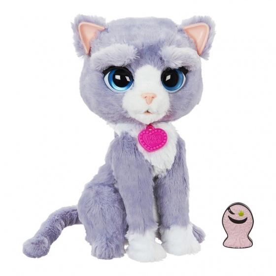 Hasbro FurReal Friends Bootsie Mijn Kat