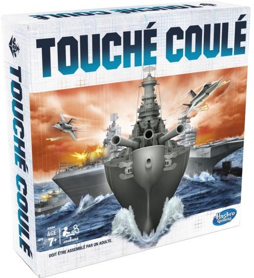 Battleship - Franstalig Actiespel