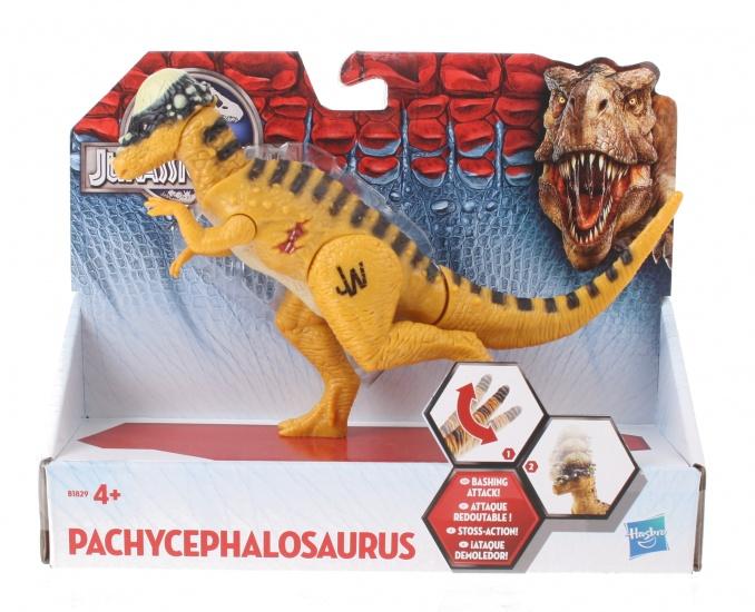 Hasbro Jurassic Dinos Pachycephalosaurus 12 cm
