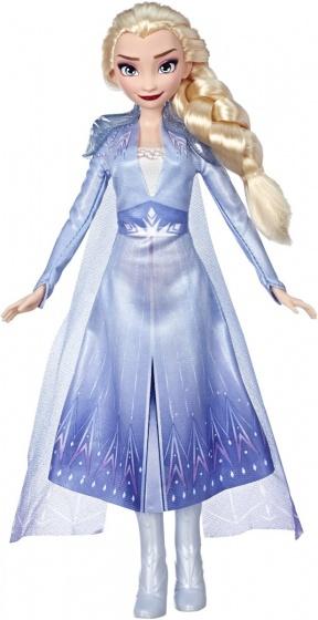 Frozen 2 Tienerpop Elsa