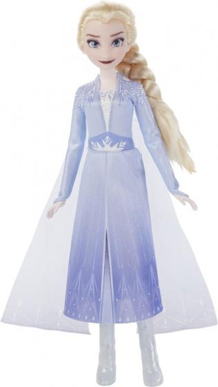 Hasbro pop Frozen 2 zingende Elsa 25 cm
