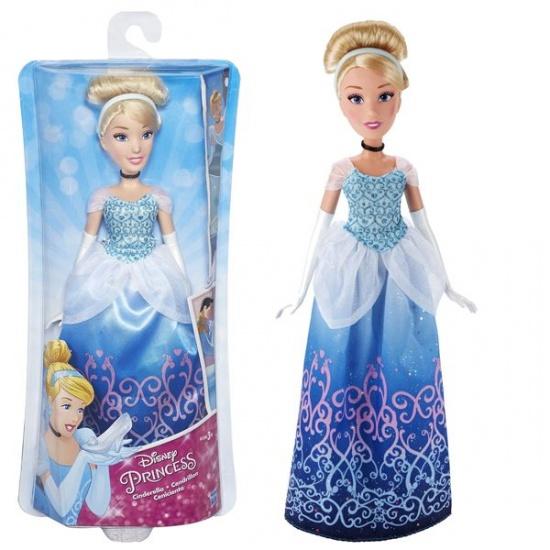 Hasbro Princess Tienerpop Assepoester 28 cm
