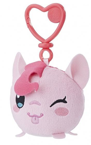 Hasbro sleutelhanger My Little Pony: Pinkie Pie 13 cm roze