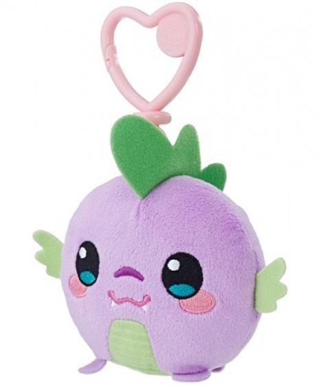Hasbro sleutelhanger My Little Pony: Spike 13 cm paars