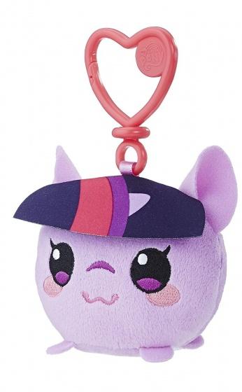 Hasbro sleutelhanger My Little Pony: Twilight 13 cm paars