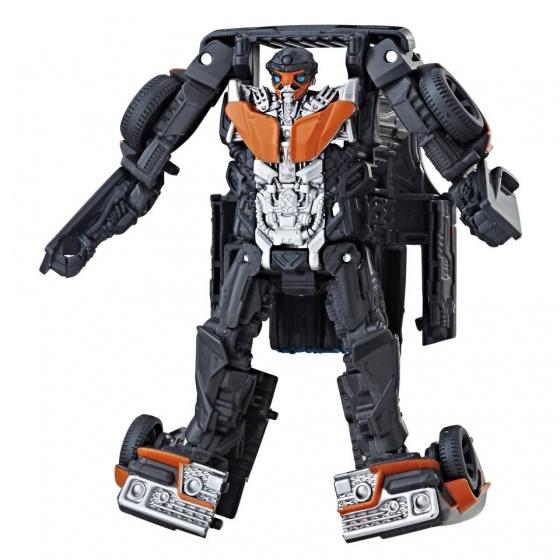 Transformers: Bumblebee Energon Igniters Power Series Autobot Hot Rod
