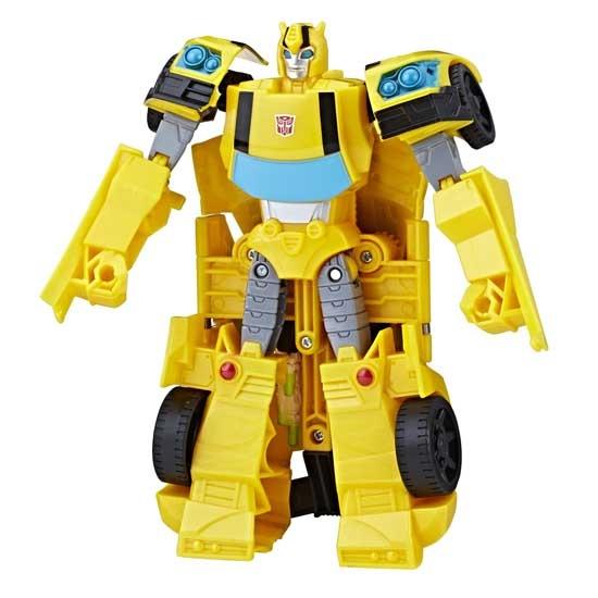 Transformers Cyberverse Ultra Bumblebee 19cm (E1907)