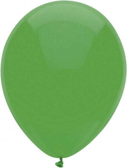 Haza Original Ballonnen Groen 10 stuks