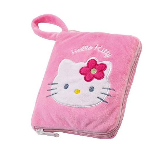Hello Kitty Fotoboek roze meisjes 14 x 3 x 17 cm