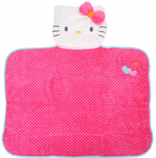 Hello Kitty Kleed Calin meisjes roze