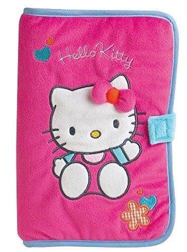 Hello Kitty Speelboek meisjes roze 15.5 x 3 x 23.5 cm