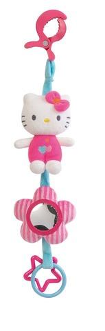 Hello Kitty Speelketting Baby Activity meisjes roze 42 cm