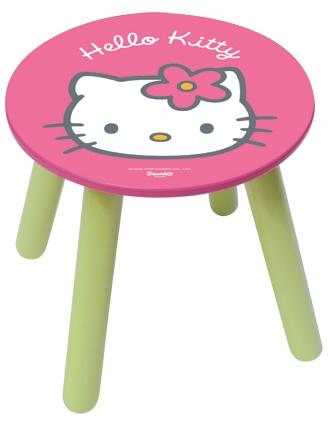 Hello Kitty Krukje meisjes roze 30 x 30 cm