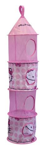 Hello Kitty Opbergrekje meisjes roze