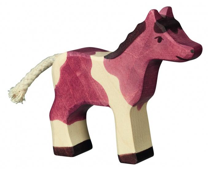Holztiger Houten Boerderij: Pony