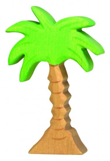 Holztiger Houten Bos: Palmboom Medium