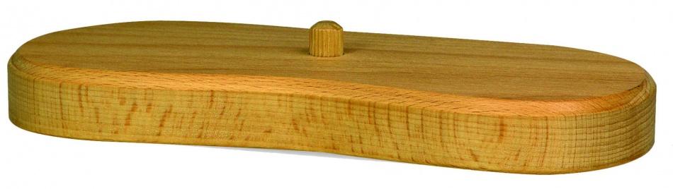 Holztiger Houten Bos: Voetsteun Palmboom