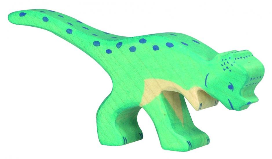 Holztiger Houten Pachycephalosaurus