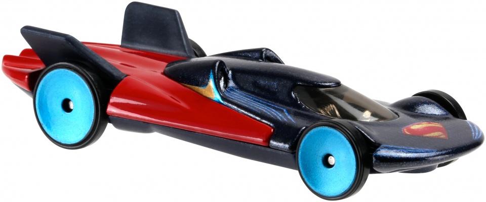 Hot Wheels entertainment karakter: Man of Steel 9 cm