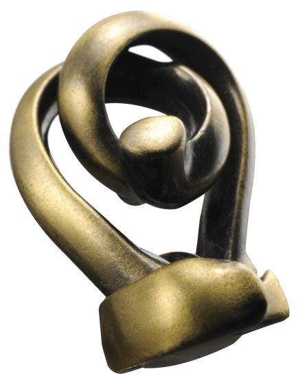 Huzzle breinbreker Cast Radix goud