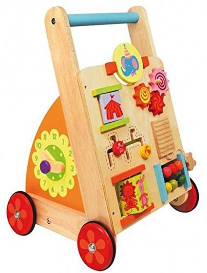 I'm Toy Loopwagen Multi