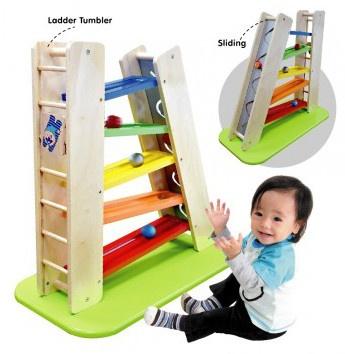 I'm Toy Rollerbaan XL 80 x 76 x 40 cm