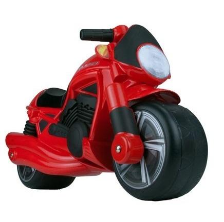 Injusa Loopvoertuig Motorfiets