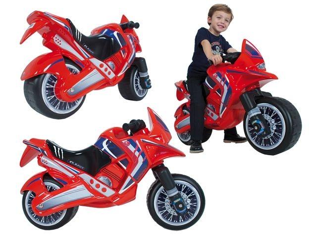 Injusa Motorbike Hawk