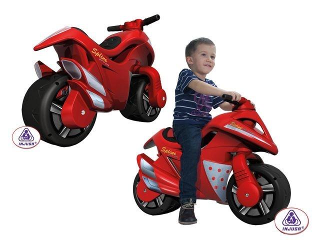 Injusa Motorbike Spline