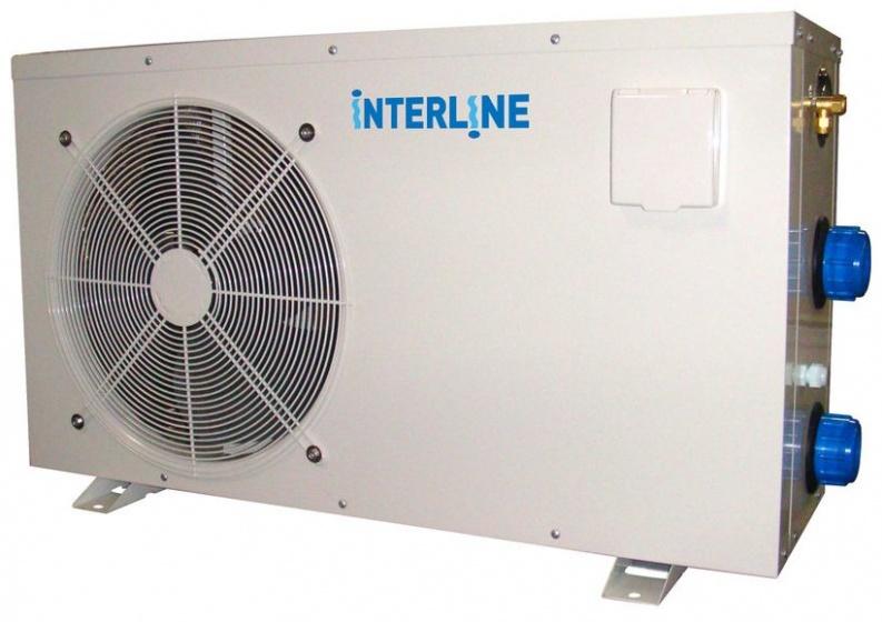 Interline warmtepomp 10 kW