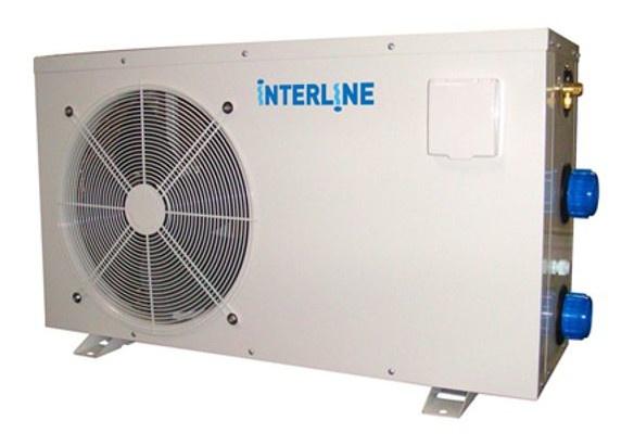 Interline warmtepomp 3,6 kW