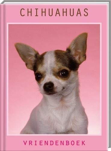 Interstat Chihuahua Vriendenboek