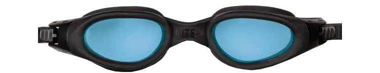 Intex Zwembril Pro Master unisex blauw