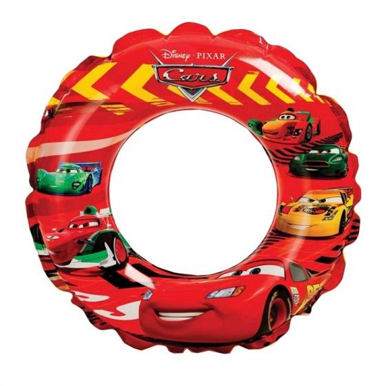 Intex Cars zwemband 51 cm