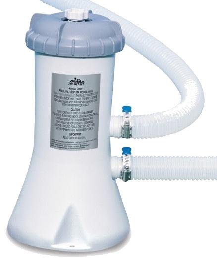 Intex filterpomp voor zwembad 2271L