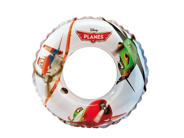 Intex Zwemband Disney Planes 61 cm