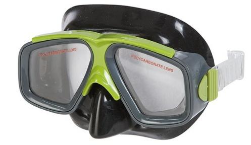 Intex Duikbril Surf Rider junior groen