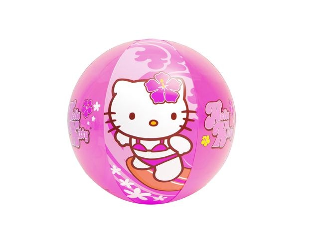 Intex Hello Kitty Strandbal 51 cm