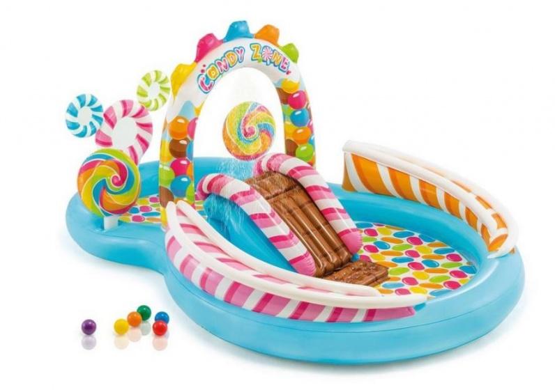 Intex Candy Play Cent. 295x191