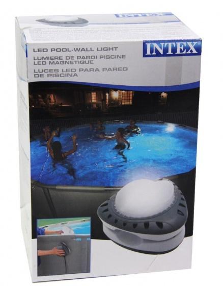 Intex onderwater led verlichting - Internet-Toys