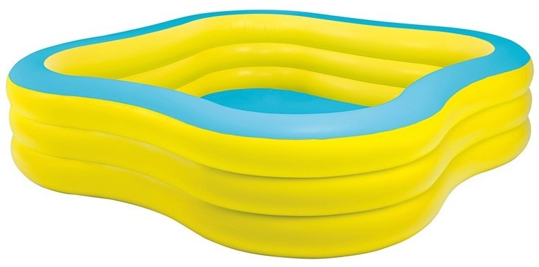 Intex Zwembad Swim Center 229x56 cm