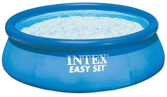 Intex Opblaaszwembad Easy Set Pool 244 x 76 cm