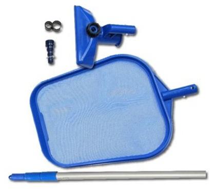 Intex Schoonmaakset 3 delig blauw