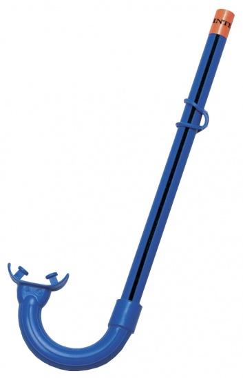 Intex Snorkel Hi Flow junior blauw