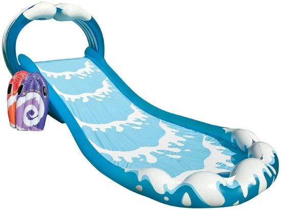 Intex Surf 'N Slide waterglijbaan 406 x 168 x 163 cm