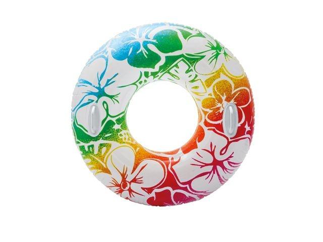 Intex Zwemband Hawai 97 cm