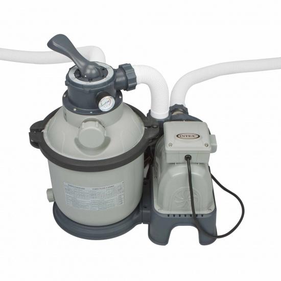 Intex zandfilterpomp 4,0 m3