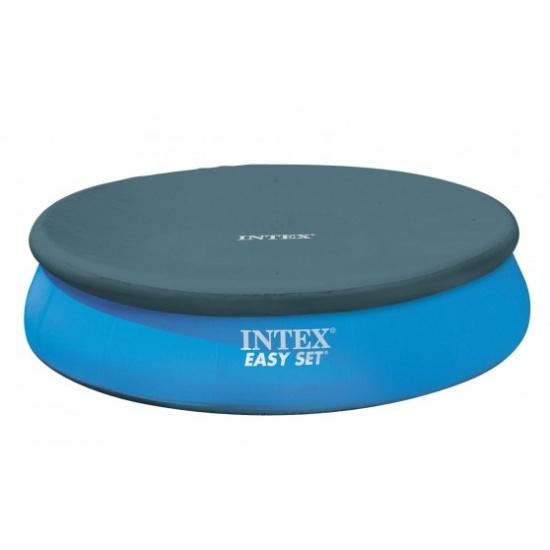 Intex Afdekzeil Zwembad Easy Set Pool Cover 305 cm