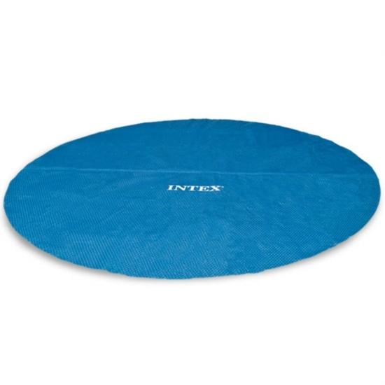 Intex Zwembad Solar Cover 244 cm